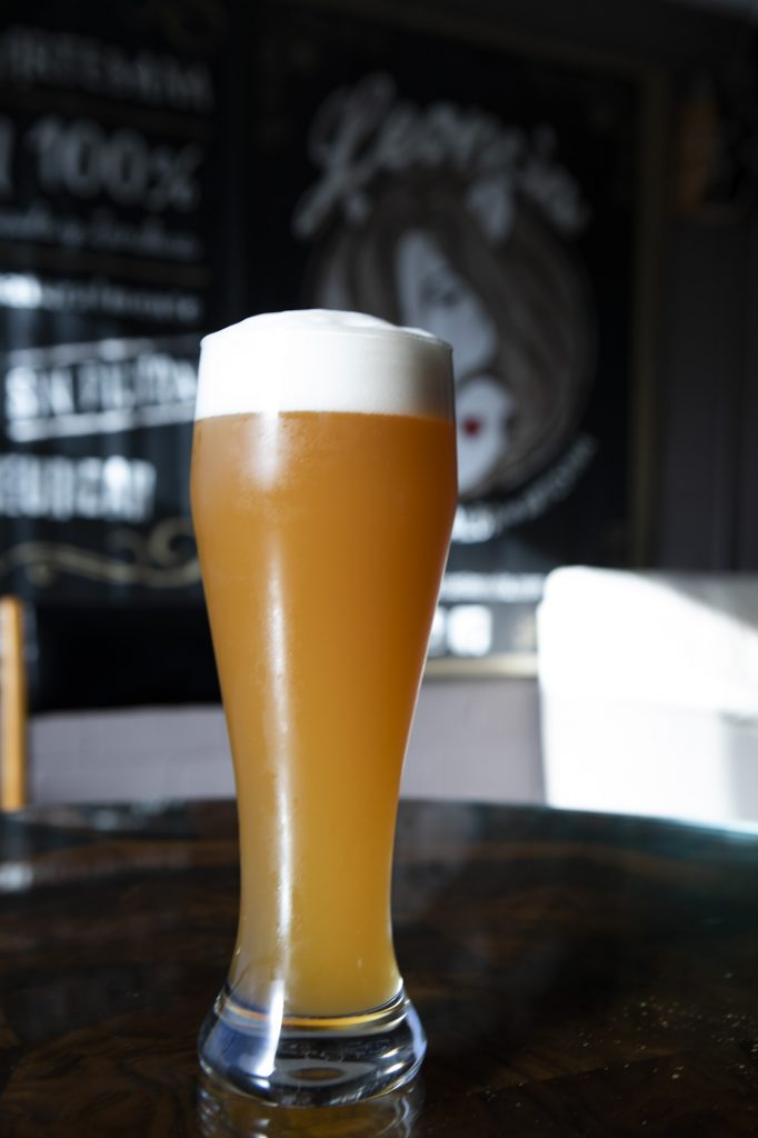 Cerveza P29