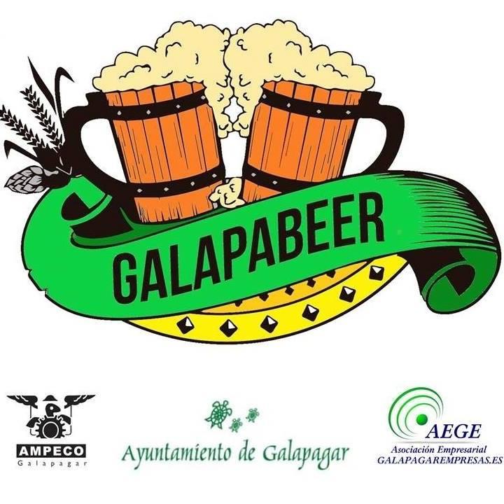 Logo de Feria de cervezas artesanas Galapabeer 2018