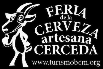 IV Feria de Cerveza Artesana de Cerceda, 1 y 2 de junio de 2019