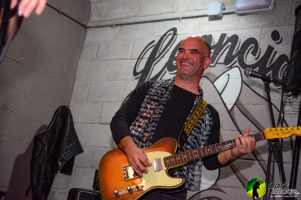 Oscar León en el concierto Noches de Soul & Beer / 8.11.2019/ Foto Dark Image